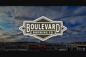 "Boulevard Brewing – Tailgate At Home – Win a $1000 giftcard with an Approximate Retail Value (""ARV"") of $1000."