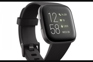 EXTRATV – Fitbit Versa 2 Smartwatch Sweepstakes