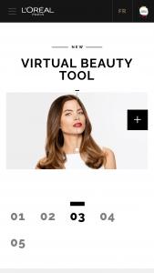 L'oréal – Paris X Condé Nast Destination Paradise – Win a selection of L'Oréal Paris Lash Paradise Mascara and a trip for winner and one guest to Paris France