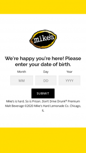 Mark Anthony Brands Mikes Harder – Costa Sunglasses Sweepstakes