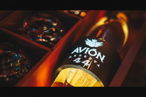 Pernod Ricard Avion Tequila – Elevate Your Summer – Win an Avion Elevate Your Summer Kit including the Sponsor designated merchandise items as outlined below One Avion Tequila Pop Socker