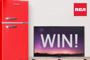 Rca – Home Makeover Giveaway Sweepstakes