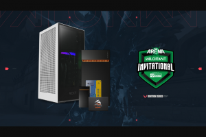 Seagate – Gaming Pro Gamer Giveaway Sweepstakes