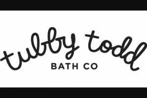 Tubby Todd – Summer Baby Shower Giveaway Sweepstakes