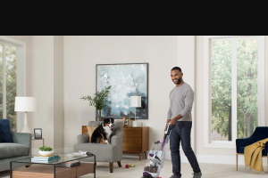 Bob Vila – $3000 Inside And Out Fall Cleaning Giveaway With Hoover – Win one (1) prize package from HOOVER