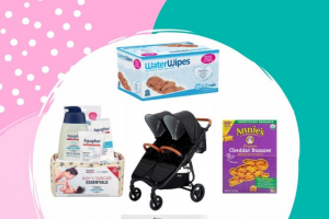 Bump Club And Beyond – Stephanie Gottlieb Whats In My Diaper Bag Giveaway Sweepstakes
