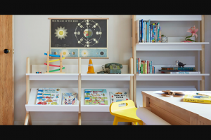 Domino – Room To Grow Giveaway Sweepstakes