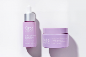 EXTRATV – Kate Somerville Skincare Gift Set – Win the following DeliKate Recovery Serum DeliKate Recovery Cream