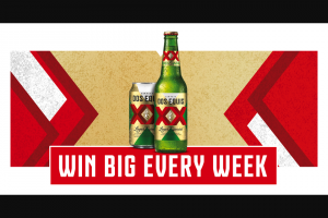 Heineken – Dos Equis College Football Photo Contest – Win of a Dos Equis Tailgate Trailer