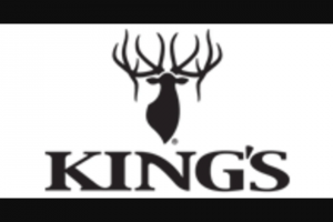 King's Camo – $4000 Fall Gear Giveaway Sweepstakes