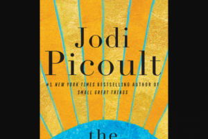 Penguin Random House – Book Of Two Ways – Win 1 Copy of The Book of Two Ways by Jodi Picoult (Prize Approximate Retail Value $28.99)