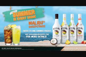 Pernod Ricard USA – Summer – Win of an Absolut Yeti