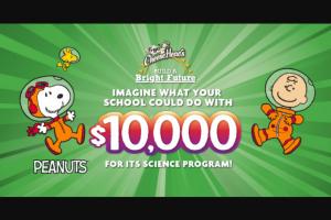 """Saputo Frigo Cheese Heads – """"build A Bright Future"""" Contest – Win $10000 USD"""
