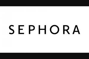Sephora – Welcome Back Giveaway Sweepstakes