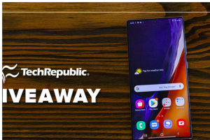 Techrepublic – Next Galaxy Note – Win of one (1) Unlocked Samsung Galaxy Note 20 phone with an approximate retail value of One Thousand Dollars (US$1000.00).