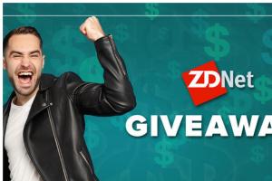 Zdnet – Best Buy – Win of one (1) Best Buy Gift card