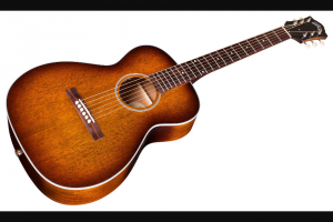 Acoustic Guitar – Guild M-25e Guitar Sweepstakes