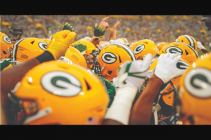 American Family Mutual Insurance – 2020 Green Bay Packers Home Field Advantage Game – Limited States Sweepstakes