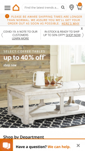Ashley Homestores – You Make It Home – Win $4000 in Ashley HomeStore product (in retail value) subject to Ashley HomeStore product availability