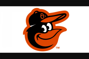 Baltimore Orioles – A Piece Of The Game – Win one (1) game-used baseball from a 2020 Baltimore Orioles home game