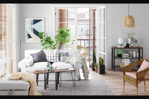 Bob Vila – $2000 Love Your Living Room Giveaway With Vasagle – Win one (1) prize package from VASAGLE by SONGMICS