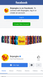 Bojangles – Big Bo Box #bofangate Contest – Social Media – Win Winner's choice of a pair of season tickets to the winner's favorite Big Bo Box team's 2021-2022  football season as identified in the winning entry OR a Bojangles-wrapped golf cart