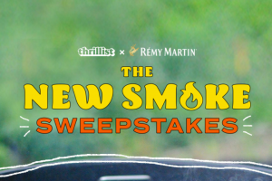 Group Nine Media – Remy Martin Summer Sweepstakes