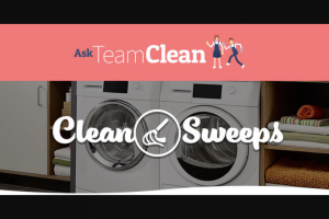 Henkel – Ask Team Clean – Win A Sponsor specified washer and dryer and a year supply of Persil awarded in the form of 10 FREE coupons (up to $7 each).