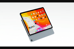 Idrop – Apple Ipad Air Giveaway – Win one free Apple iPad Air (64GB) valued at $599.
