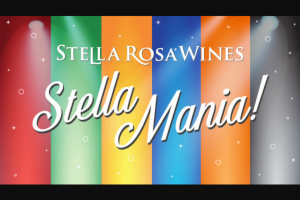 Iheartmedia – Stellamania – Win the following grand prize package    $2000 in the form of a check