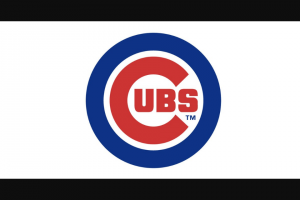 MLB Chicago Cubs – Wrigley Field At Home – Win $1951.99 total ARV of all prizes $7807.96.