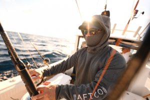 On The Water Media – Aftco Gear Package Sweepstakes
