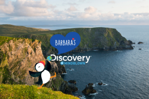 Post Consumer Brands – Barbara's/discovery #mindblown 2020 Trivia – Win five (5) $500 VISA Gift Cards for a total of $2500.00.