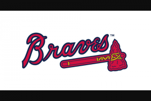 Subway – Grand Slam – Win one custom Atlanta Braves jersey and one $100 Subway gift card