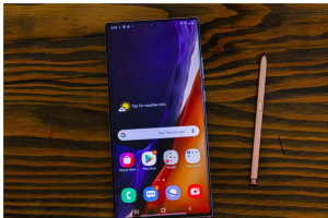 Zdnet – Next Galaxy – Win of one (1) Unlocked Samsung Galaxy Note 20 Phone