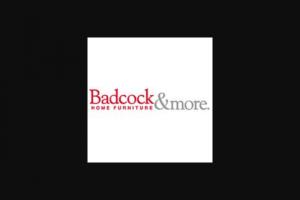 Badcock – Great Golden Pumpkin Giveaway Sweepstakes