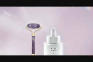 EXTRATV – Amethyst Skincare Set – Win the Pure Amethyst Face Roller