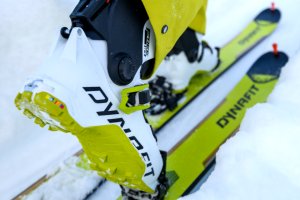 Freeskier – Dynafit Ski Touring Boot Giveaway – Win one pair of Hoji Free 130 or Hoji Free 110 ski boots of their choice