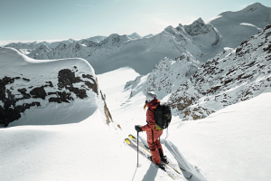 Freeskier – Kästle Skis – Win one pair of Kästle ZX108 skis