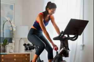 Independent Vital Life – Peloton Bike Sweepstakes
