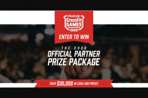 Lifeaid Beverage – 2020 Official Partner Prize Package Giveaway Sweepstakes