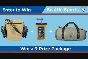 Paddlingcom – Santa Cruz Kayaks – Win Total Number of Winners 1 Santa Cruz G1 Raptor kayak Approximate Retail Value $1199
