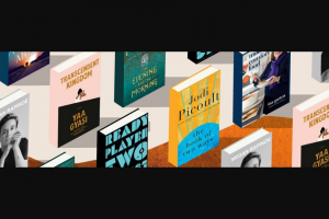 Penguin Random House – Biggest Books Of Fall – Win 1 Copy of Transcendent Kingdom by Yaa Gyasi (Prize Approximate Retail Value $27.95) 1 Copy of The Gifts of Imperfection by Brené Brown (Prize Approximate Retail Value $25) 1 Copy of What Can I Do