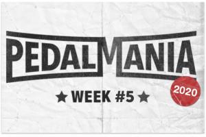 Premier Guitar – Pedalmania 2020 Week #5 Sweepstakes