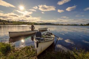 Reddyyeti – Fishing And Camping Sweepstakes