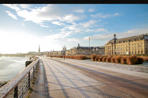 Wine Awesomeness – Bordeaux France Wine Adventure Sweepstakes