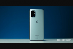 Android Authority – Oneplus 8t International Giveaway – Win OnePlus 8T and an AA hoodie Second prize A Garmin Venu and an AA hoodie Third prize Sony WH-1000XM4 headphones and an AA t-shirt