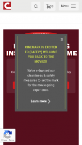 Cinemark – Friendsgiving – Win of a Private Watch Party for the winner and up to nineteen (19) other guests at a Cinemark movie theatre of their choosing