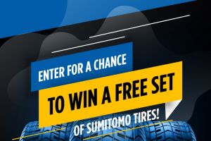 Tbc National Tire And Battery – Street Smarts Contest – Win a prize package