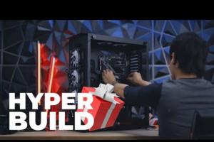 Asus/rog – Digital Storm PC Giveaway #poweredbyasus Sweepstakes